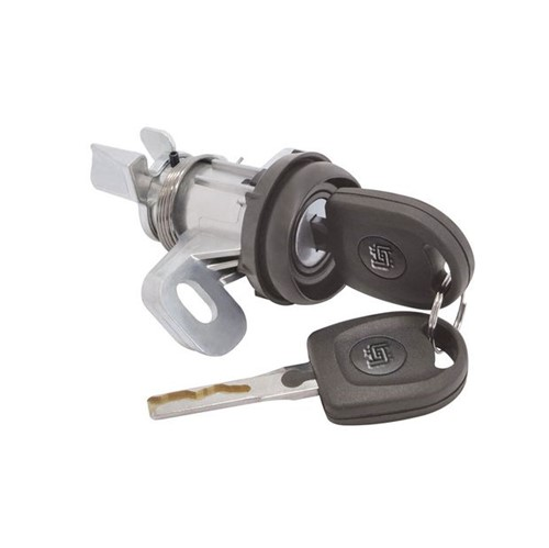 Cilindro com Chave Porta Mla G5 - Un21507 Gol
