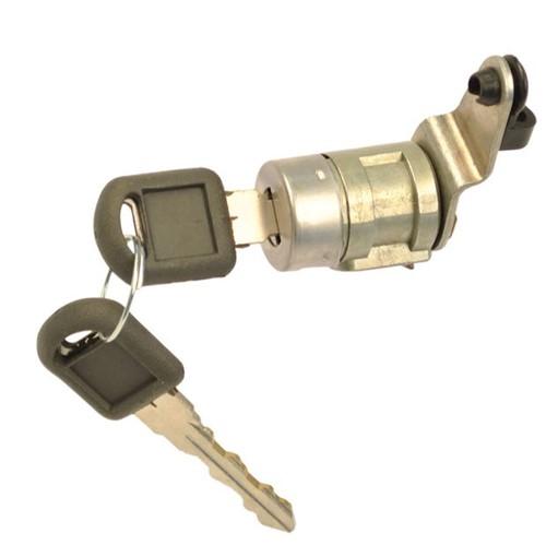Cilindro com Chave Porta Traseira - Un40600 Grand Blazer