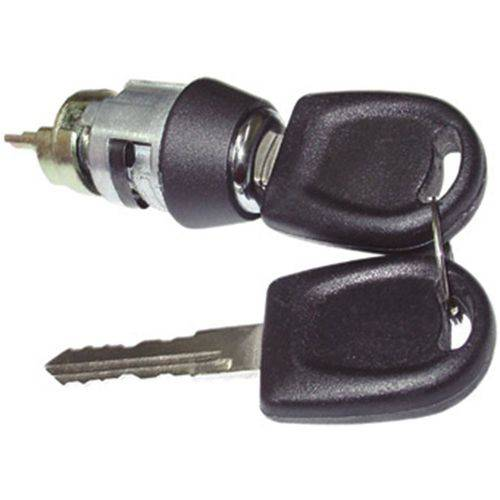 Cilindro de Ignição da Coluna da Direção C/chave - Volkswagen Golf Giii 94 à 98