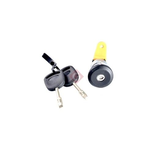Cilindro de Porta Esquerda com Chave (30439) - 2097