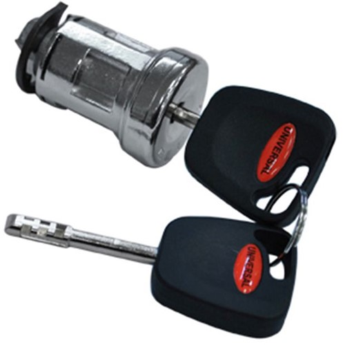 Cilindro Ig com Chave Aloj para Transp - Un31052 Focus