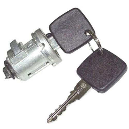 Cilindro Ig com Chave - Un60749 Tempra /tipo