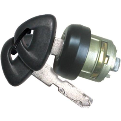 Cilindro Ignição com Chave Scania Serie Iv V - Un61103 Série