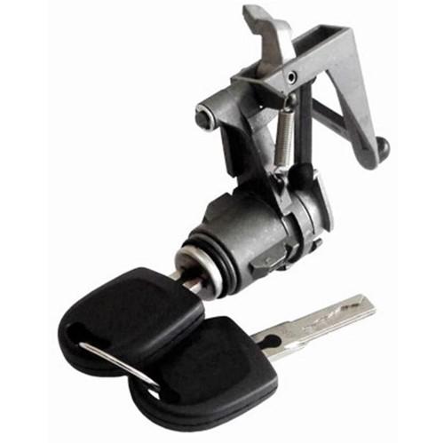 Cilindro Mecânica com Chave Porta Malas G4 a 13 - Un23122 Golf