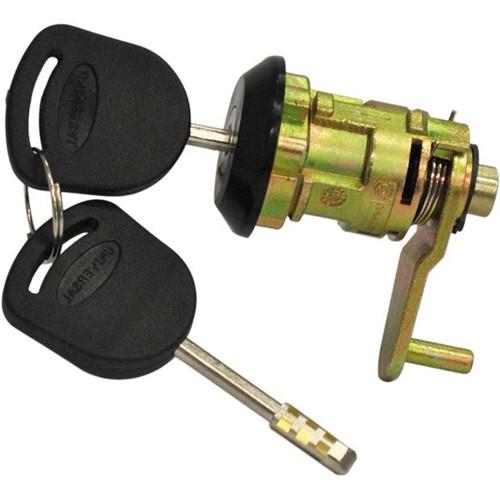 Cilindro Porta com Chave Apos Lado Esquerdo - Un30489 Escort
