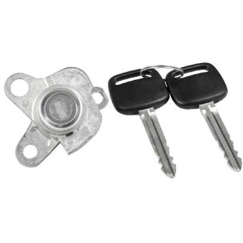 Cilindro Porta com Chave Ate - Un60347 Corolla