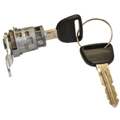 Cilindro Porta com Chave Honda a - Un13151 Civic