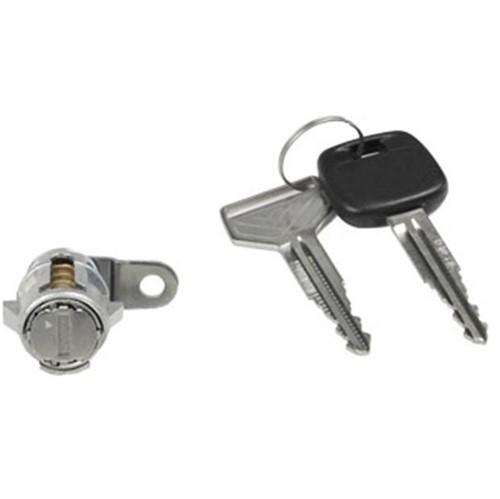 Cilindro Porta com Chave Import At Lado Esquerdo - Un61301 Hilux