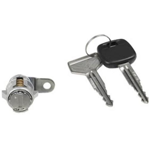Cilindro Porta com Chave Import Ate Lado Direito - Un61302 Hilux