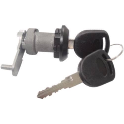 Cilindro Porta com Chave Lado Direito Universal Automotive Escort /verona