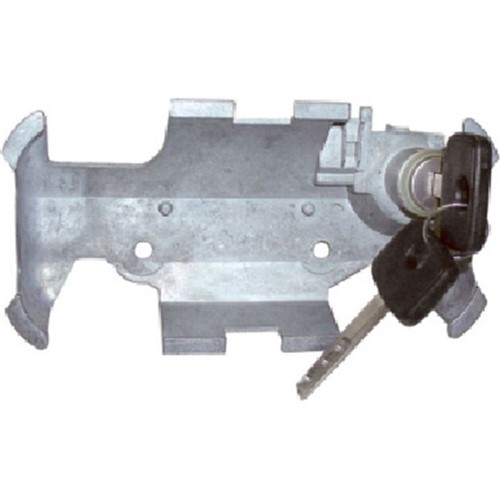 Cilindro Porta com Chave Suporte Mecânica Lado Direito - Un40534 Vectra