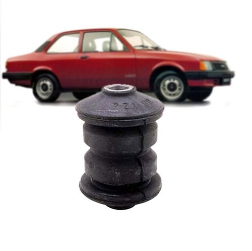 Cilindro Porta com Scorte Mecânica Lado Esquerdo - 40533 Vectra /chevette