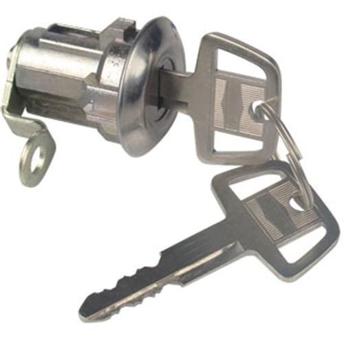 Cilindro Porta Dianteira com Chave L200 Lado Direito - Un18078