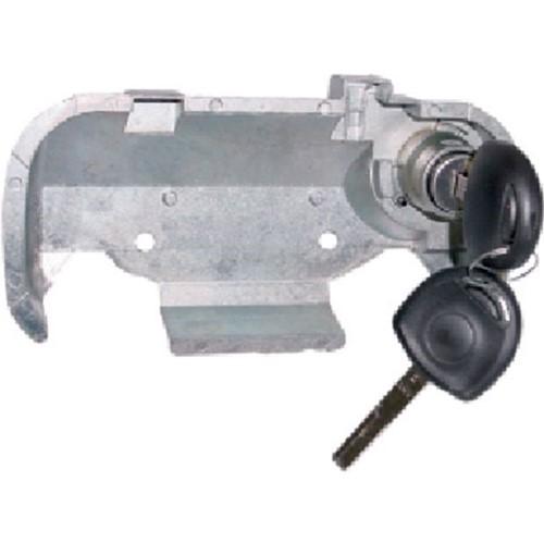 Cilindro Porta Dianteira com Chave Superior Lado Direito - Un40824 Vectra