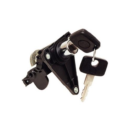 Cilindro Porta Malas com Chave - 40460