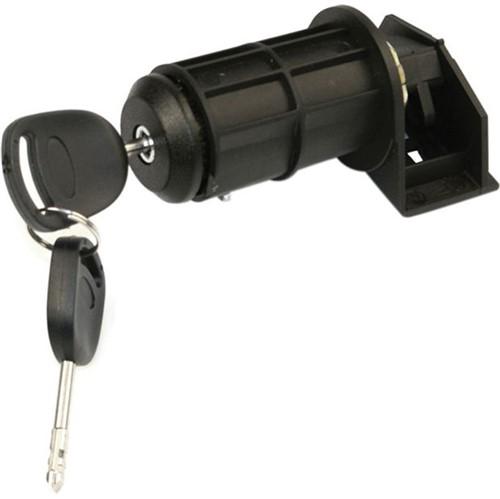 Cilindro Porta-malas com Chave Alojamento St - Un31091 Fiesta /mondeo