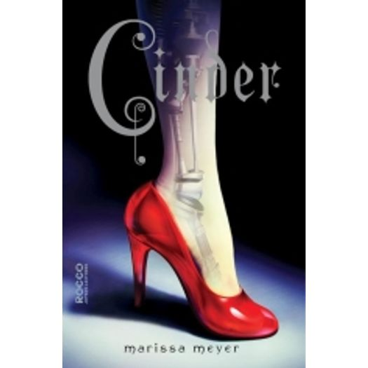 Cinder - Livro 1 - Rocco
