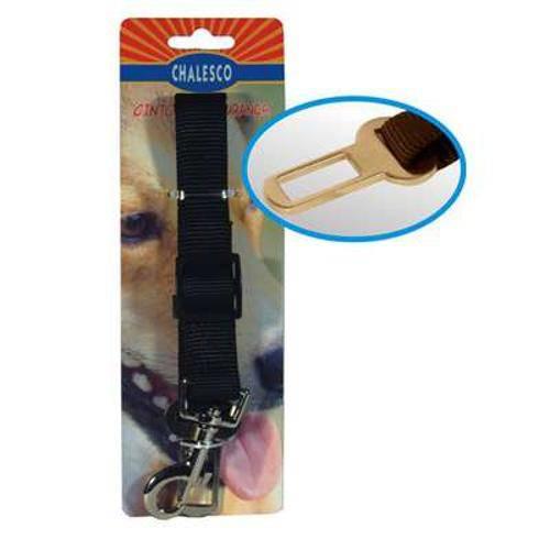 Cinto de Segurança Chalesco para Cães
