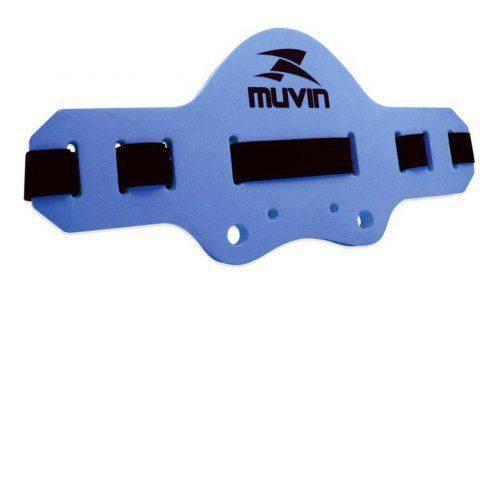 Cinto Flutuante de Natação Cfh-0102 Muvin / Eva / Azul