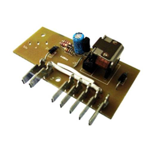 Circuito Eletronico Motor Limpador Uno-aplica em Motor Bosch Fiorino/uno