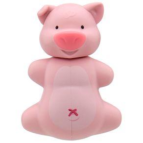 Circus Pig Porta-escova de Dentes Rosa