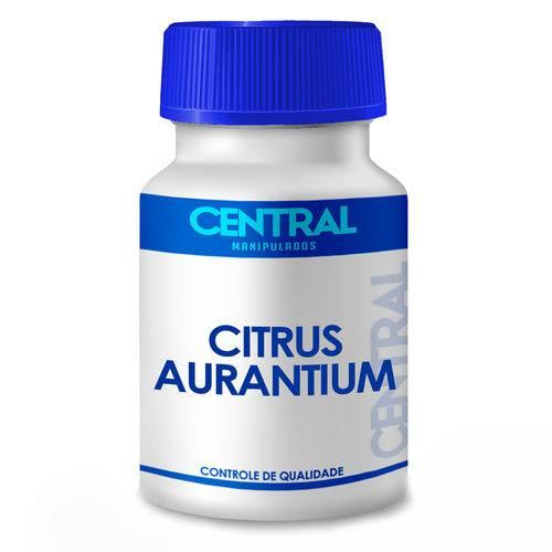 Citrus Aurantium 500mg \ 240 Cápsulas