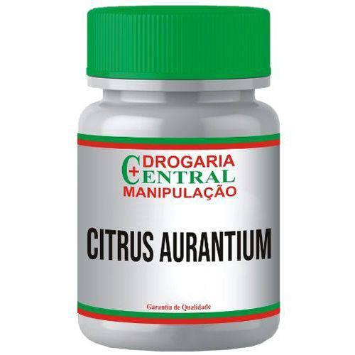 Citrus Aurantium 500mg - 60 Cápsulas