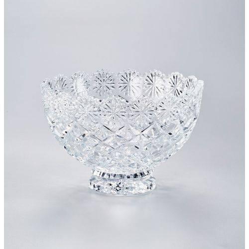 Cj 6 Bowls de Cristal Diamond 12,5cm