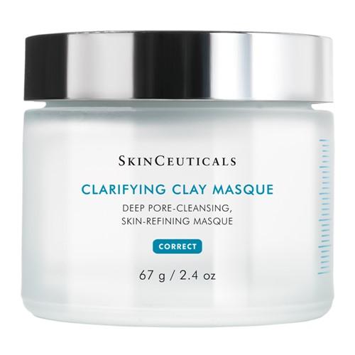 Clarifying Clay Masque SkinCeuticals Máscara de Argila Dermatológica com 60ml