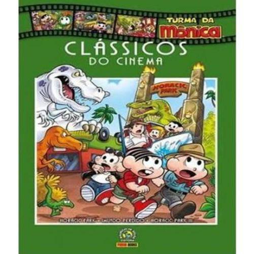 Classicos do Cinema - Horacic Park
