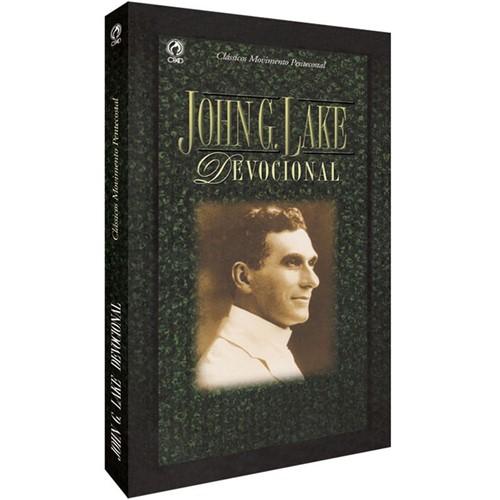 Clássicos Movimento Pentecostal John G. Lake