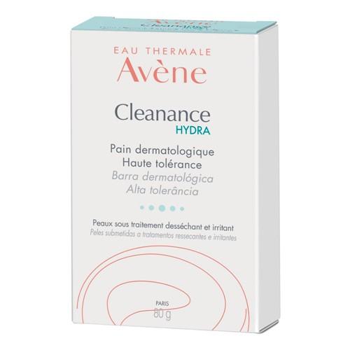 Cleanance Hydra Avène Sabonete em Barra 80g