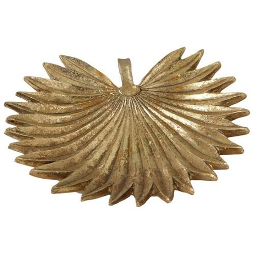 Cleópatra Porta-joias Ouro