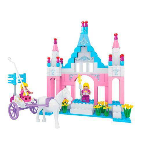Click It Castelo da Princesa Cl-re02