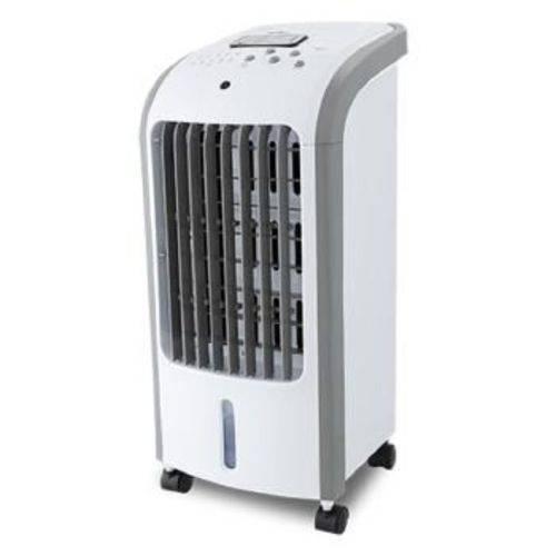 Climatizador Britania Frio Ventila Umidifica Resfria - 066252008