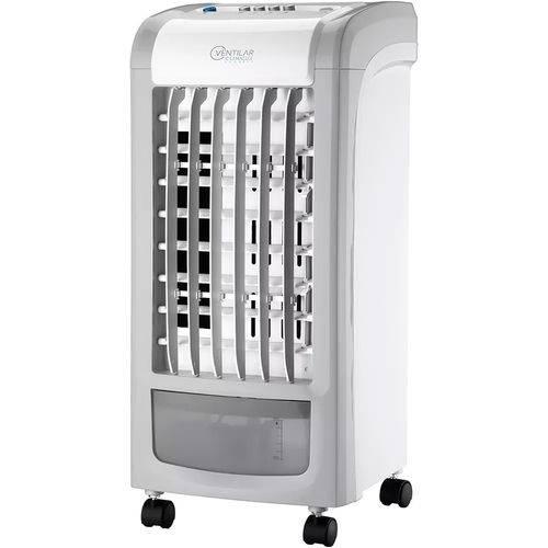 Climatizador Cadence 3,7l 127v Climatize Compact Cli302-127