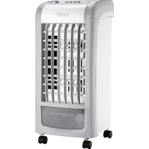 Climatizador de Ar Ambiente Frio Portátil Cadence 127 V