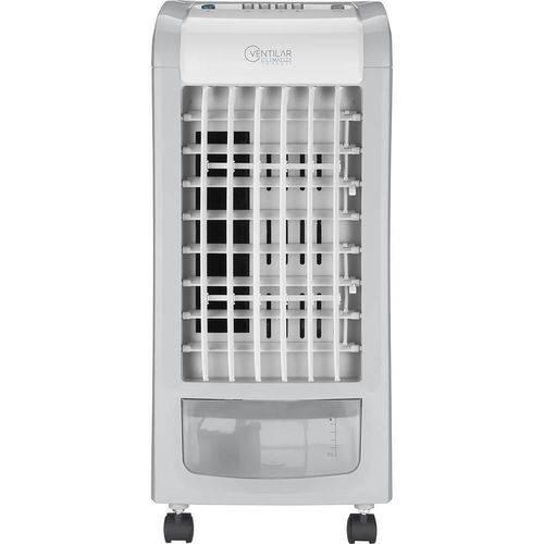 Climatizador de Ar Cadence Climatize Compact 302 55W CLI302 220V Branco