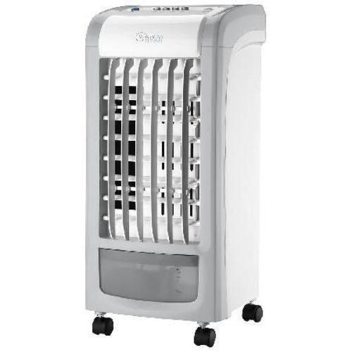 Climatizador de Ar Climatize Compact 3,7 Litros Cli302 127v