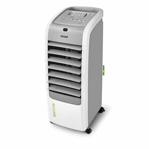 Climatizador de Ar Consul Quente e Frio com Aletas Automaticas - C1r07ab