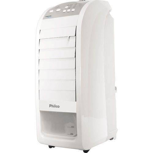 Climatizador de Ar Philco PCL1F com Controle Remoto, Branco - 220V