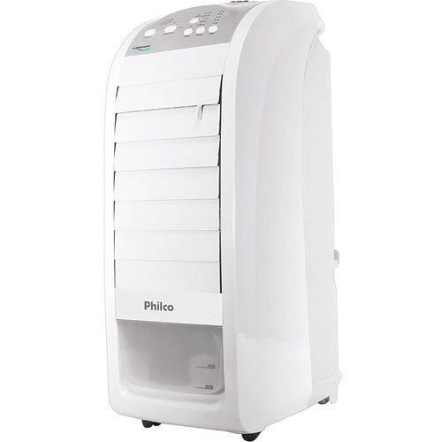 Climatizador Philco Frio Ventila Umidifica PCL1F Branco