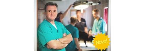 Clínica Médica e Cirúrgica de Animais de Companhia | UNIC | PRESENCIAL Inscrição