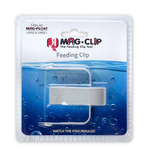 Clip de Alimentos para Mag-float Large e Large+ F0352