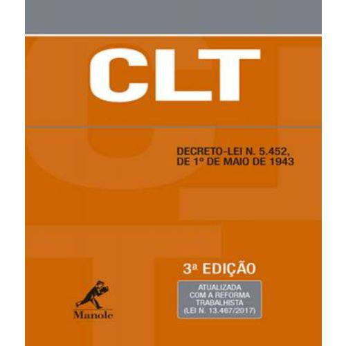 CLT - 03 Ed
