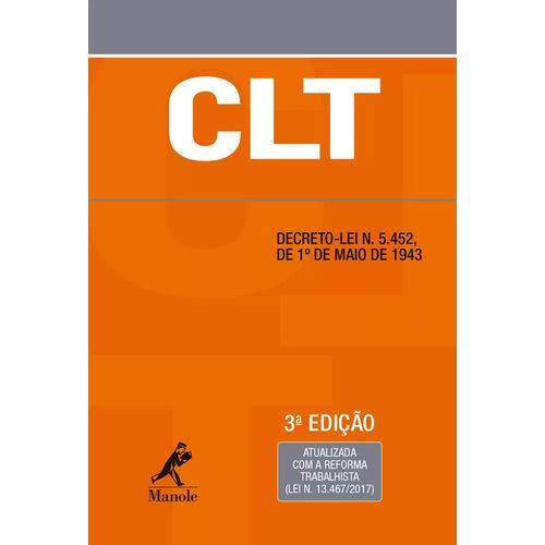 CLT - Mini 2017