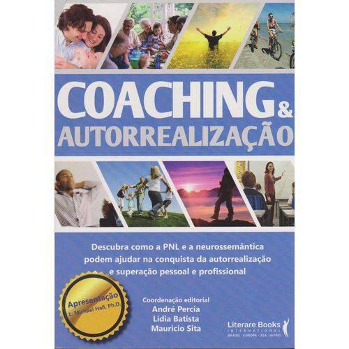 Coaching e Autorrealizacao - Ser Mais