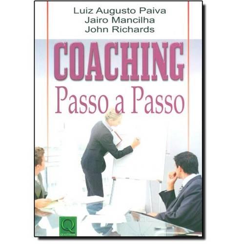 Coaching Passo a Passo