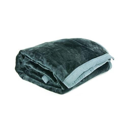 Cobertor King Finlândia Chumbo