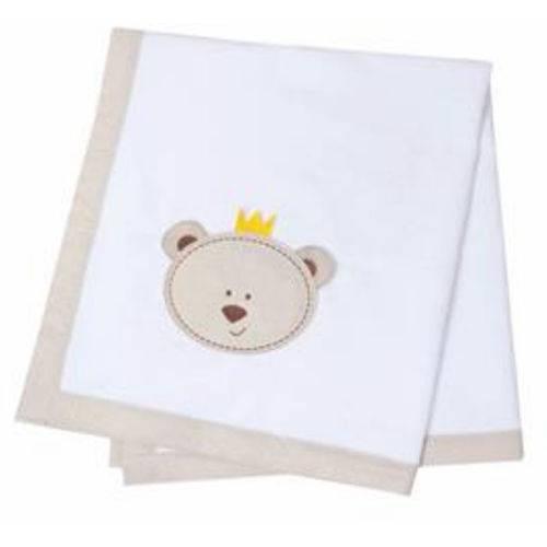 Cobertor Papi Toys Bordado 5700